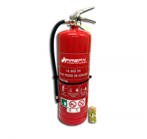 9L Air Water Fire Extinguisher